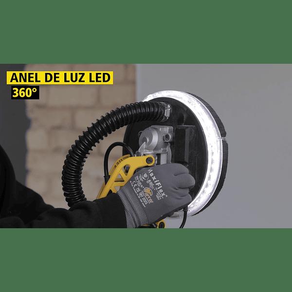 Lixadora de tectos (girafa) 750W Stanley