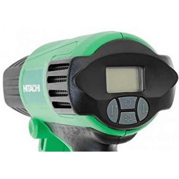 Soprador de ar quente RH650V HIKOKI (ex Hitachi)