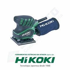 Lixadora Orbital SV12SG HIKOKI (ex HITACHI)