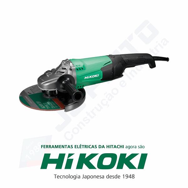 Rebarbadora 2000W G23ST HIKOKI (ex HITACHI)