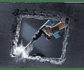 Martelo demolidor 11 Kg. SDS Max GSH 11 E BOSCH