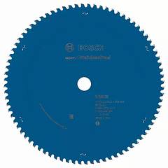 Discos de serra circular Expert for Stainless Steel BOSCH