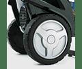 Máquina de lavar de alta pressão 150 bar trifásica GHP 8-15 XD BOSCH