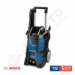 Máquina de lavar de alta pressão 130 bar GHP 5-65 BOSCH