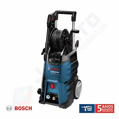 Máquina de lavar de alta pressão 140 bar com enrolador GHP 5-75 X BOSCH