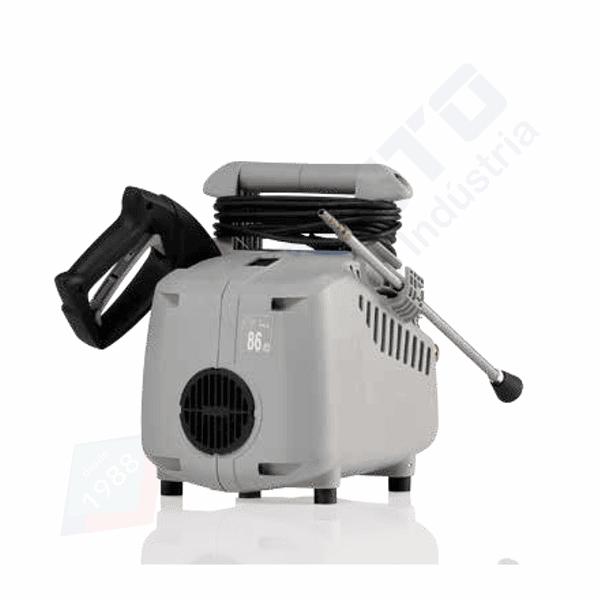 Máquina de lavar de alta pressão 130 bar K1050 P Kranzle