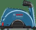 Colector de pó para rebarbadoras 230mm GDE 230 FC-S BOSCH