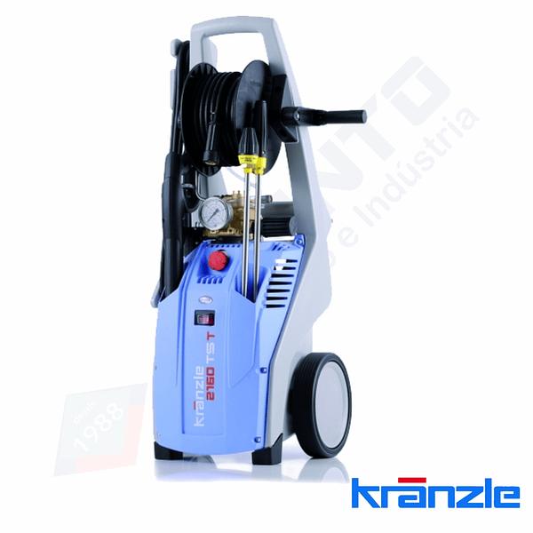 Máquina de lavar de alta pressão 160 bar K 2160 TST KRANZLE