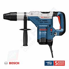 Martelo perfurador SDS Max GBH 5-40 DCE BOSCH