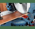 Serra combinada com mesa de trabalho GTM 12 JL BOSCH