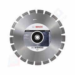 Disco de corte de diamante para asfalto Best for Asphalt BOSCH