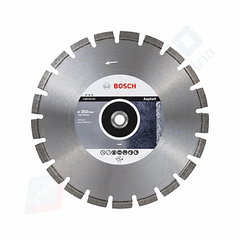 Disco de corte de diamante para asfalto Best for Asphalt BOSCH