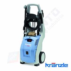 Máquina de lavar de alta pressão 130 bar K 1050 TS Kranzle