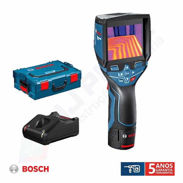 Câmara Térmica BOSCH GTC 400 C
