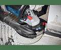 Lixadeira para betão GBR 15 CAG BOSCH