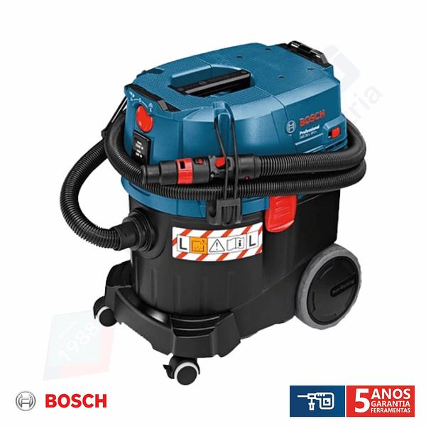 Aspirador universal GAS 35 L SFC+ BOSCH