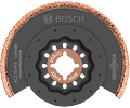 Lamina para juntas ACZ 70 RT5 para multiferramentas BOSCH