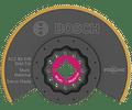 Lâmina de serra de segmentos BIM-TiN ACZ 85 EIB Multimaterial BOSCH