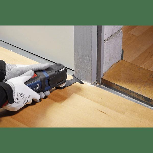 Lâmina de serra de imersão BIM AII 65 APB Madeira e Metal para multiferramentas BOSCH