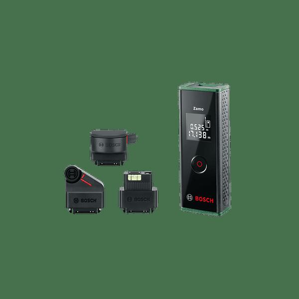 Medidor laser digital ZAMO BOSCH