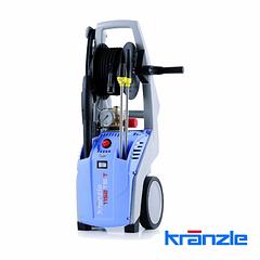 Máquina de lavar de alta pressão 130 bar K 1152 TST KRANZLE