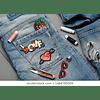 Parches para ropa Europeos Premium