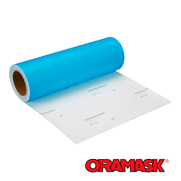 ORAMASK STENCIL 12