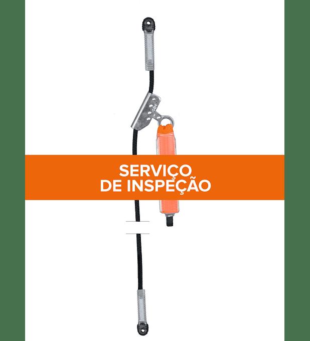 FS-INSP-003 - INSPEÇÃO DE LINHA DE VIDA TEMPORÁRIA