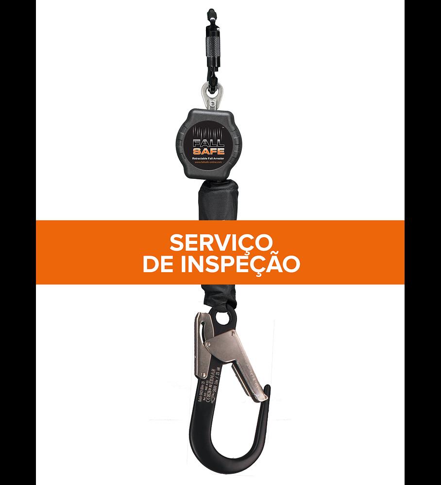 FS-INSP-005 - INSPEÇÃO DE RETRÁTEIS