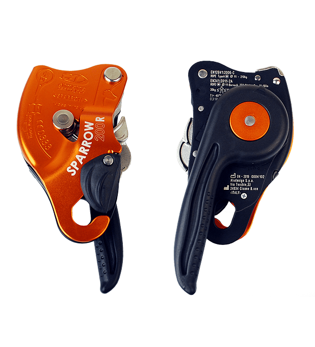 FS33344 - DESCENSOR SPARROW 200
