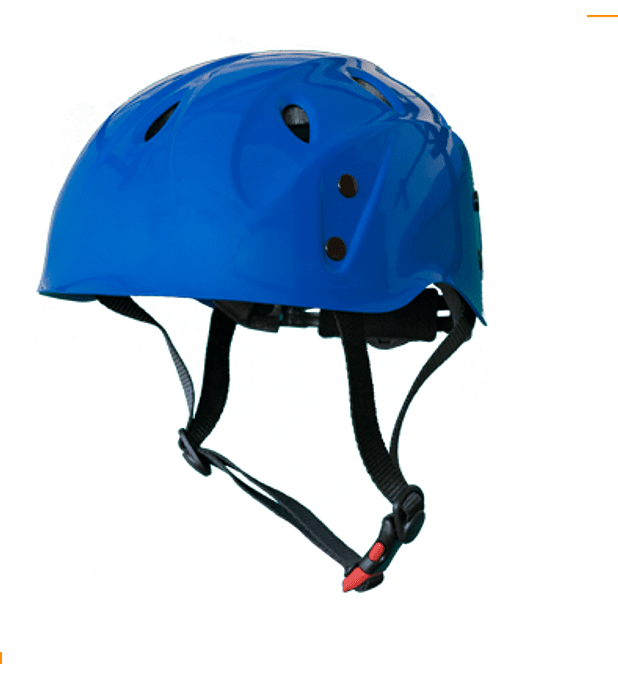 FS3101 - CASCO ROCK MASTER JUNIOR (AZUL)