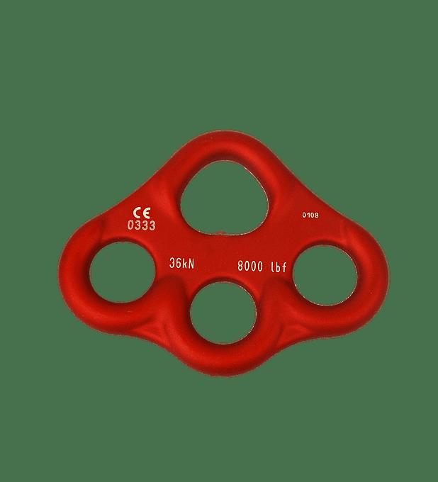 FS33351 - PLACA DE CONEXÃO 4-SLOT