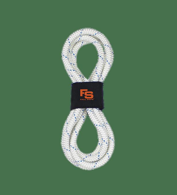 FSR11 - CUERDA ESTÁTICA BLANCA HELADA