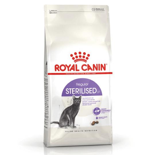 ROYAL ADULT CAT STERILISED 1.5 K.