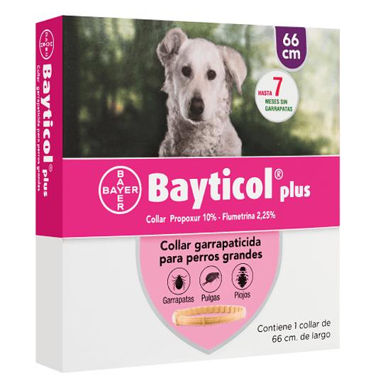 BAYTICOL PLUS PERROS GRANDES 66 CM.