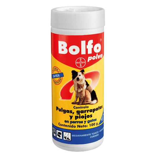 BOLFO POLVO 100 GRS.
