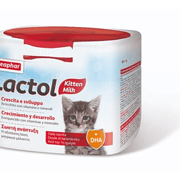 LACTOL CAT KITTEN MILK