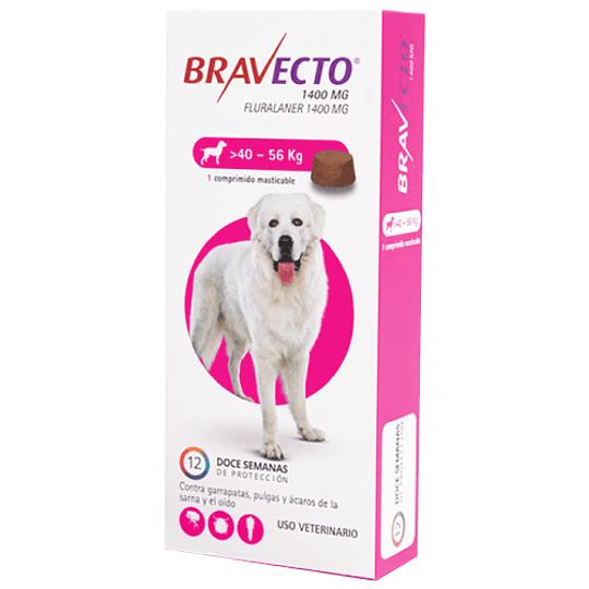 BRAVECTO >40 - 56 K.