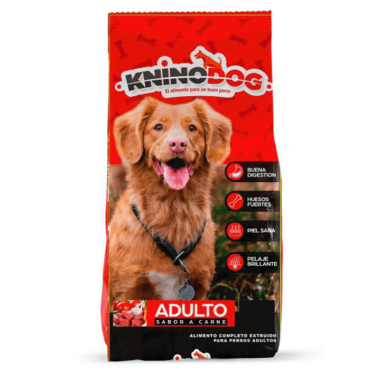 KNINO DOG ADULTO 10 K.
