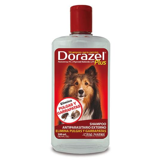 DORAZEL PLUS SHAMPOO 300 ML.