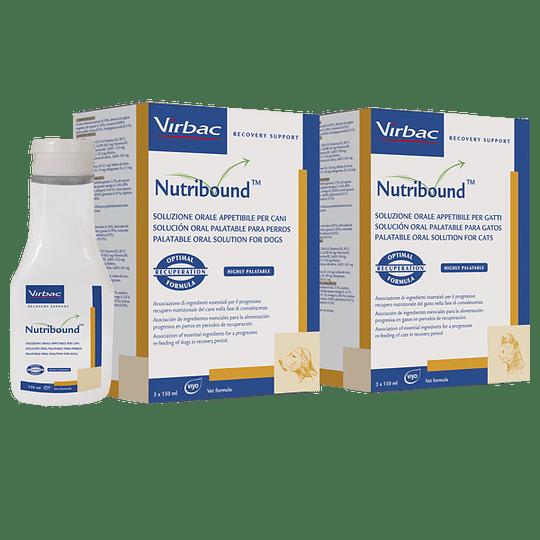 Nutribound Perro/Gato 150 ml
