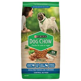 DOG CHOW CONTROL DE PESO