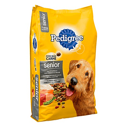 PEDIGREE SENIOR 21 K.