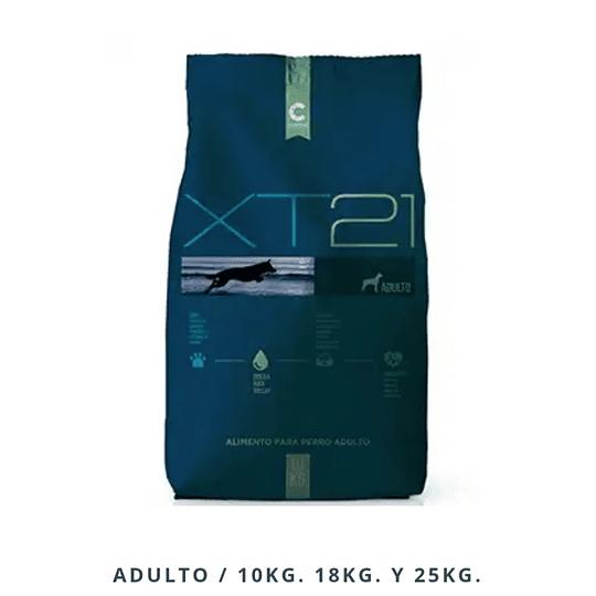 XT-21 ADULTO 18 K.