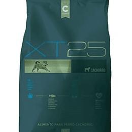 XT-25 CACHORRO 10 K.