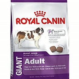 ROYAL GIANT ADULTO 15 KG.