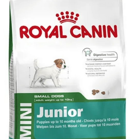 ROYAL MINI PUPPY 7.5 KG