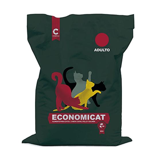 ECONOMICAT MIX 15 K.