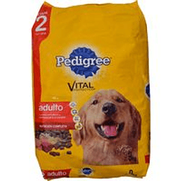 PEDIGREE ADULTO 9 K.