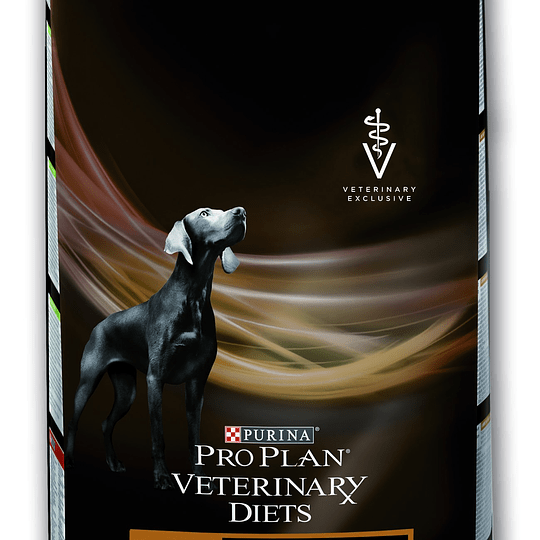 PROPLAN VETERINARY DIETS CANINE NF 1.5 K.